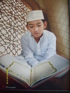 Muhammad Raihannatullah