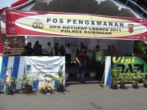 Ops Ketupat Lodaya-2011