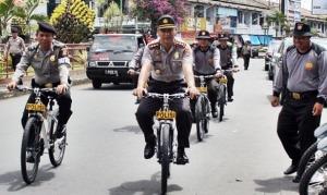 Patroli Sepeda